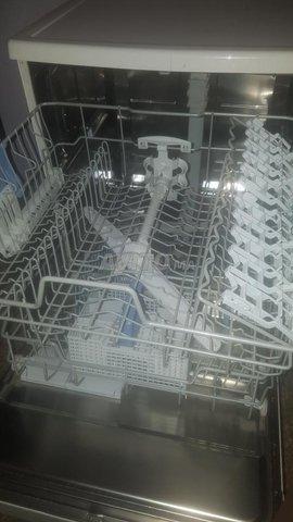 Lave vaisselle Whirplool ADP 6536 - 5