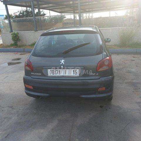 Peugeot 206 - 1