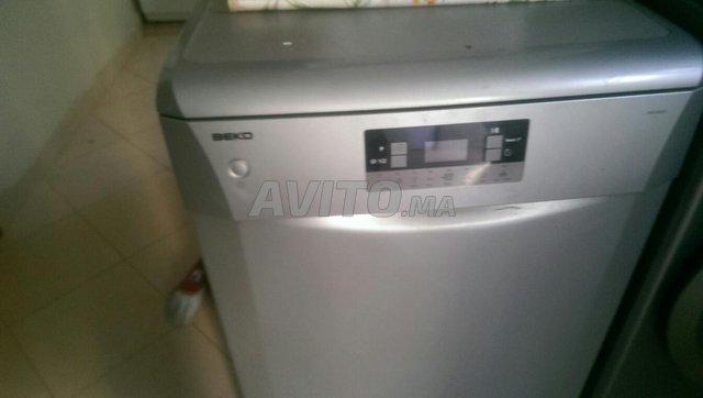 abonder lave vaisselle BEkO - 1