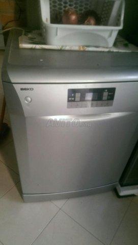 abonder lave vaisselle BEkO - 2