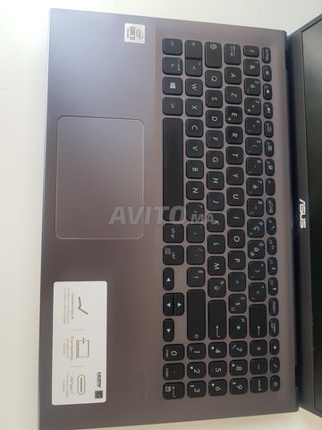 Asus Vivobook x512ja/256ssd/4gb ram - 5