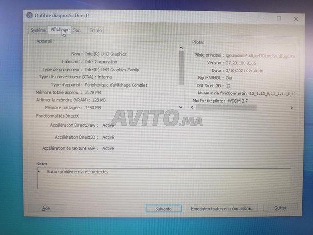 Asus Vivobook x512ja/256ssd/4gb ram - 7