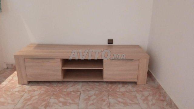 Salon marocain Table basse  MeubleTV - 2