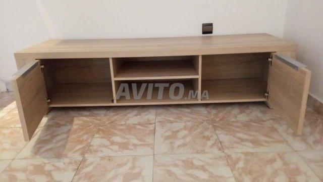 Salon marocain Table basse  MeubleTV - 3