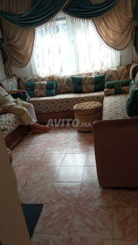 Salon marocain Table basse  MeubleTV - 1