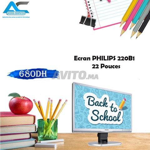 PHILIPS 220B1 - 1