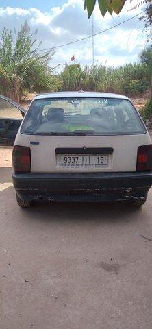 Fiat tipo diesel - 4