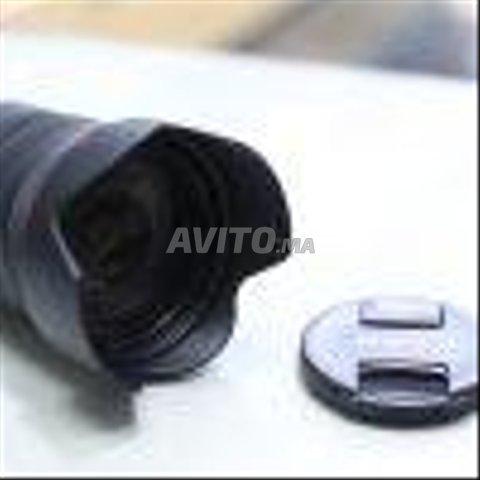 Objectif Canon RF 24-1O5mm f/4L IS USM Réf smMFJ - 2