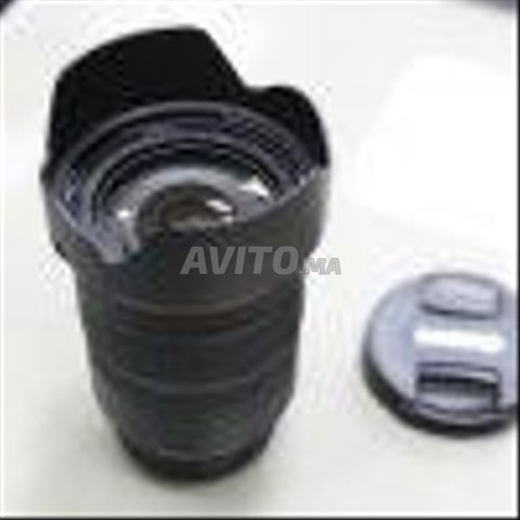 Objectif Canon RF 24-1O5mm f/4L IS USM Réf smMFJ - 3