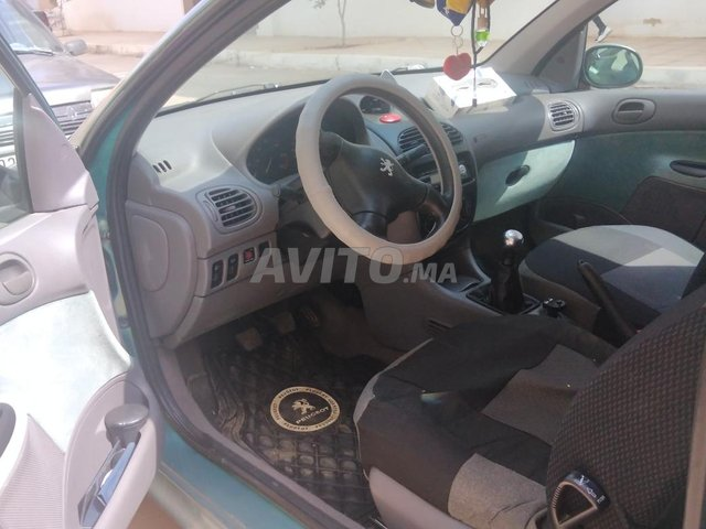 Peugeot 206 - 2