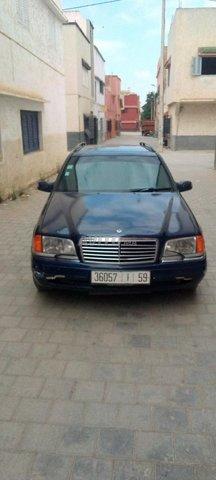 Mercedes-Benz - 1
