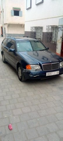 Mercedes-Benz - 2