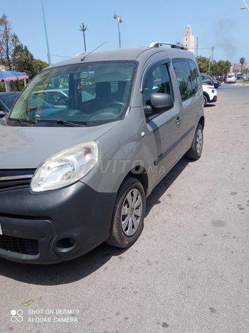 Renault Kangoo - 2