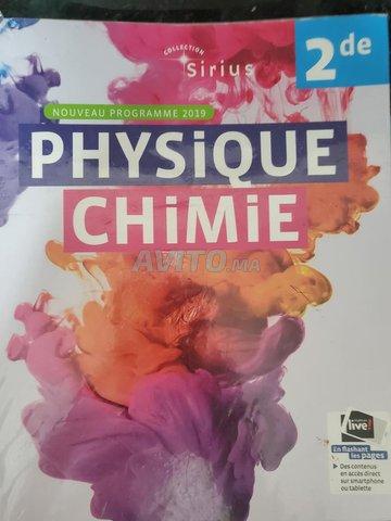 manuels lycée français regnault - 3