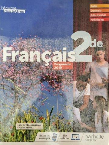 manuels lycée français regnault - 1