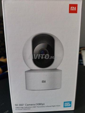 Mi Home Security Camera 360 1080p   - 2