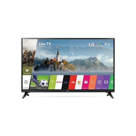 lg smart tv mharsa liha afficheur - 4