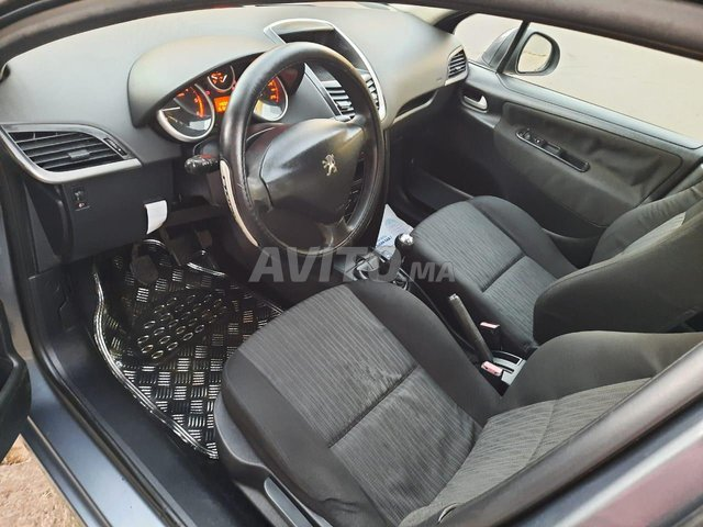 Peugeot 207 a vendre - 4