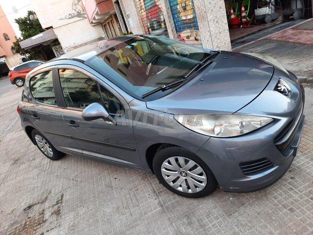 Peugeot 207 a vendre - 1