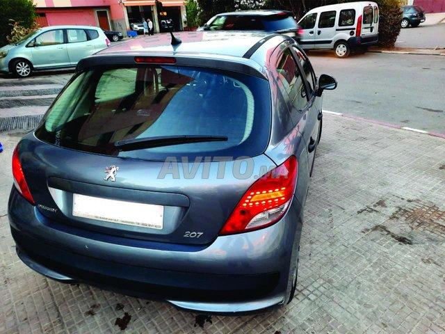 Peugeot 207 a vendre - 7