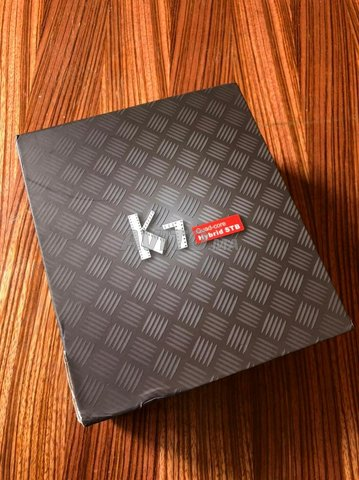 Mecool K7 receiver android - 1