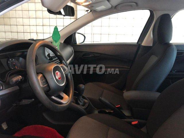 Fiat Tipo ww maroc - 1