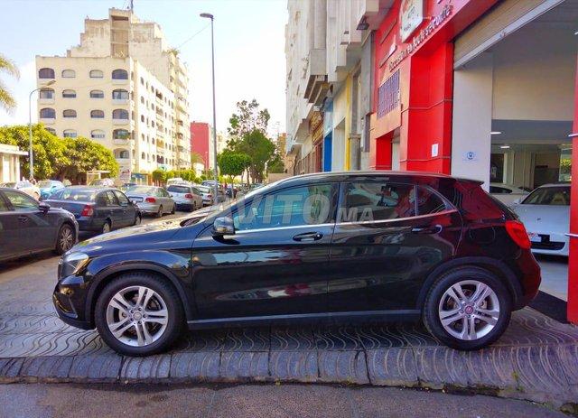 Mercedes-Benz Classe GLA 180 W Maroc Diesel - 6