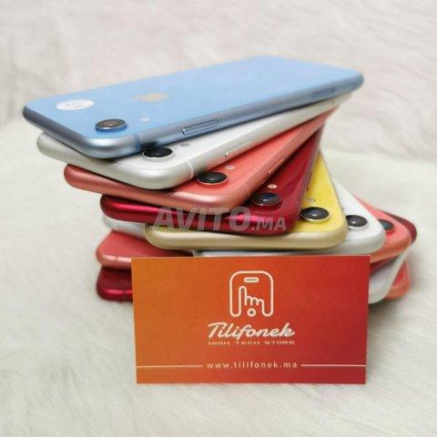 Apple iPhone XR 64 Go Prix DERB GHALLEF  - 1