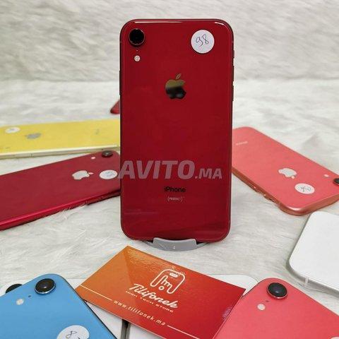 Apple iPhone XR 64 Go Prix DERB GHALLEF  - 5