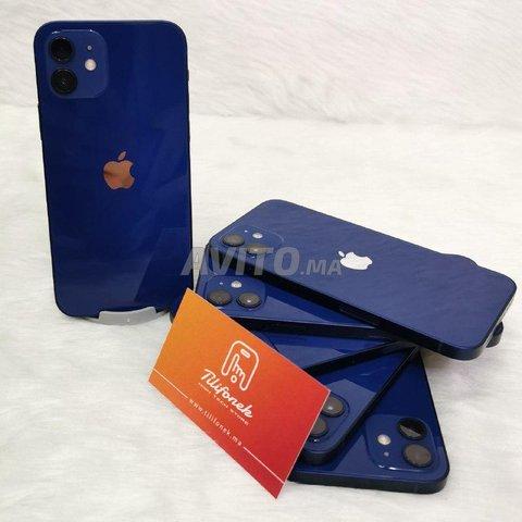 Apple iPhone 12 128 Go Prix DERB GHALLEF - 1