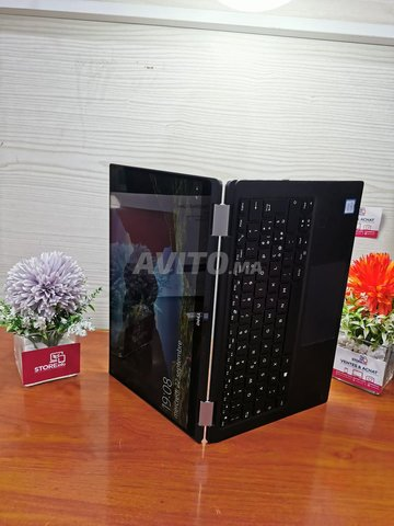 Dell xps 13 9365 i5 8eme 8gb 256GB tactile x360 - 3