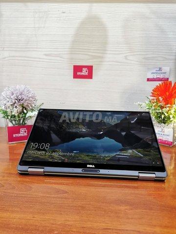 Dell xps 13 9365 i5 8eme 8gb 256GB tactile x360 - 4