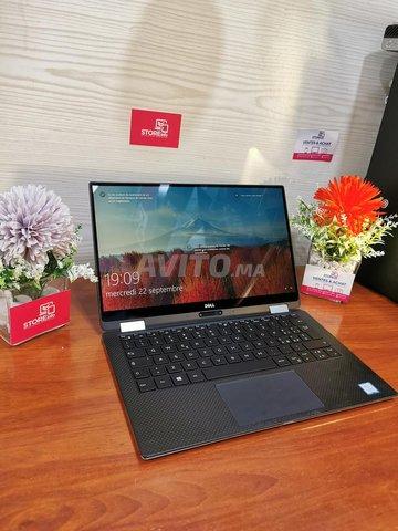 Dell xps 13 9365 i5 8eme 8gb 256GB tactile x360 - 5