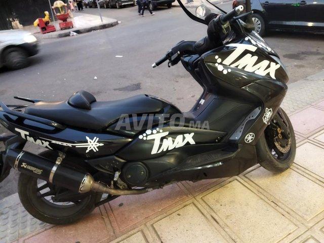 tmax 500 - 2