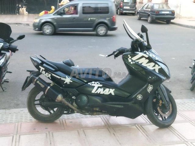 tmax 500 - 1