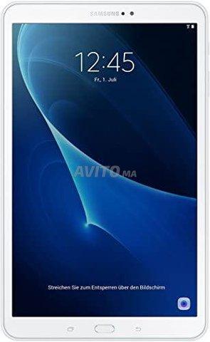 Samsung Galaxy tab À 16 - 1