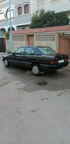 Mercedes - 2