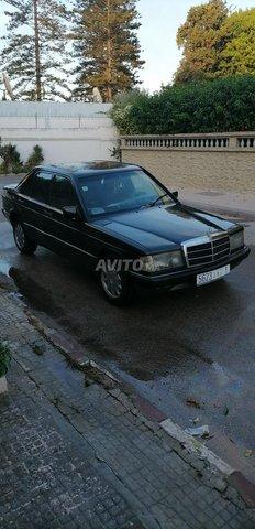 Mercedes - 5