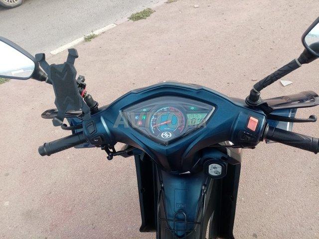 Sanya Fice R50 - 2