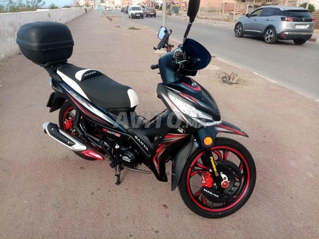 Sanya Fice R50 - 6