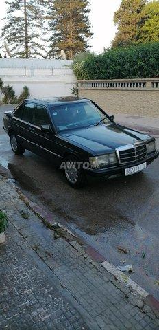 Mercedes - 8