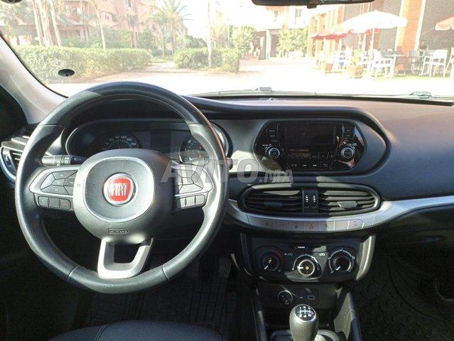 Fiat tipo street - 4