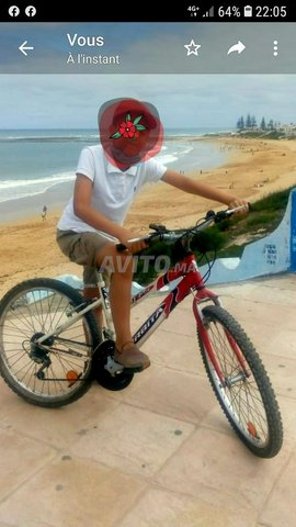 Vélo  - 4