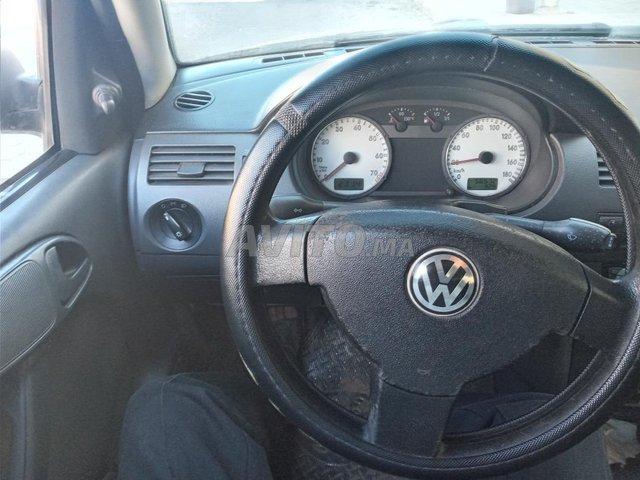 Gol Volkswagen - 3