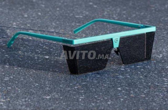 Lunette Soleil UV400 Original - 2