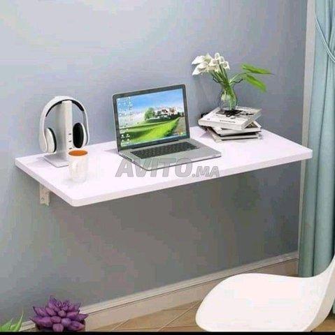 Table Pliable   - 4