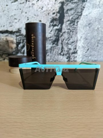 Lunette Soleil UV400 Original - 5