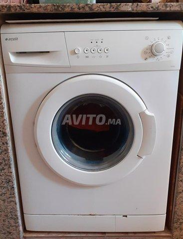 machine a laver arcelic - 1