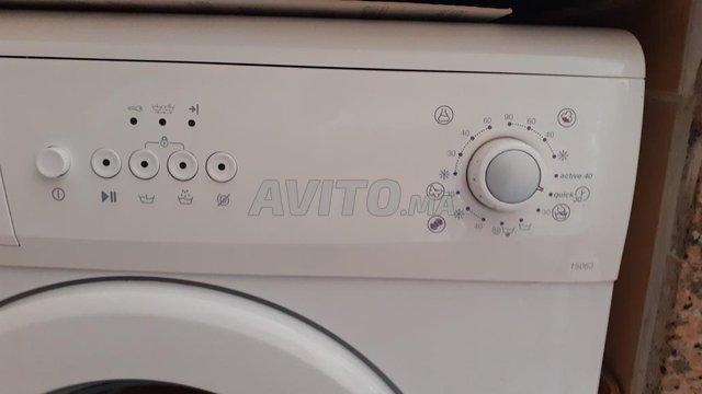 machine a laver arcelic - 3