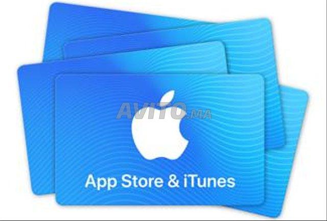 CarteApp Store & Itunes USA - 1
